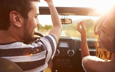3 Reasons Why You Need Your Car Detailed Before Summer Vacation