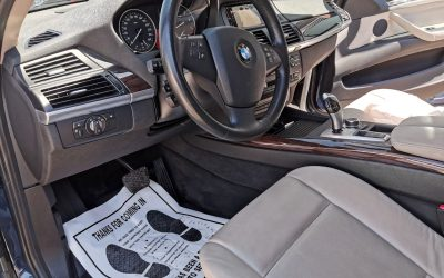 5 Reasons Why Taking Care Of Your Car's Interior is Really Important