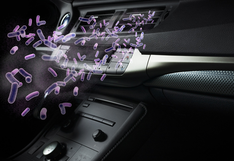 Safety and Health Benefits of Car Detailing