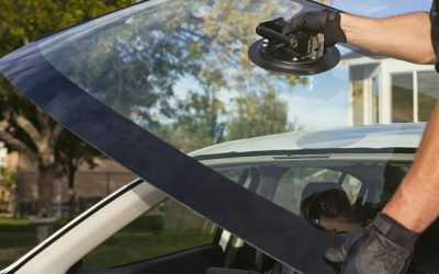 Common Questions About Windshield Replacement